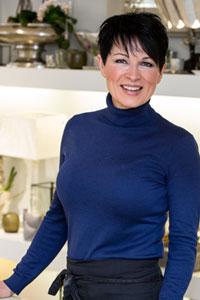Geschäftsführerin Angela Lanz