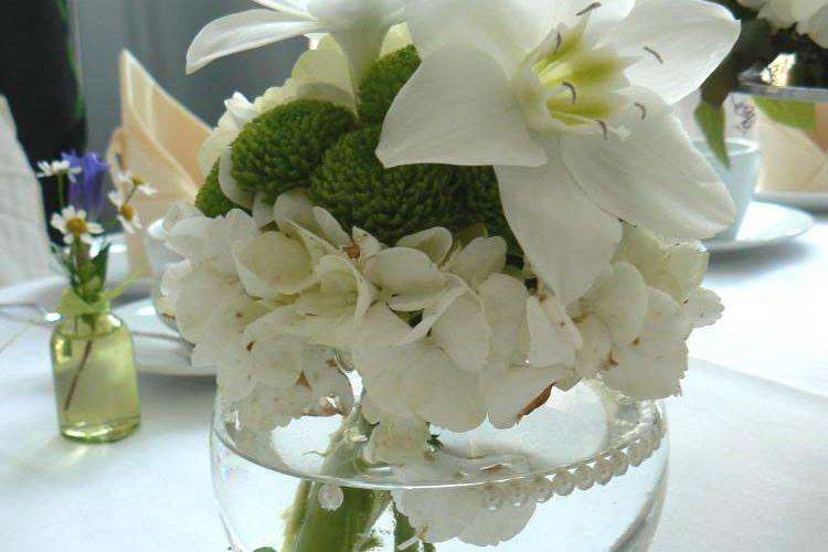 Blumengestecke Blumenschmuck Deko Für Jeden Anlass