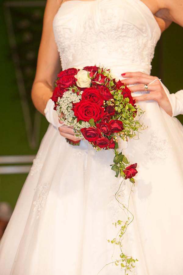 Hochzeit - Angela Lanz