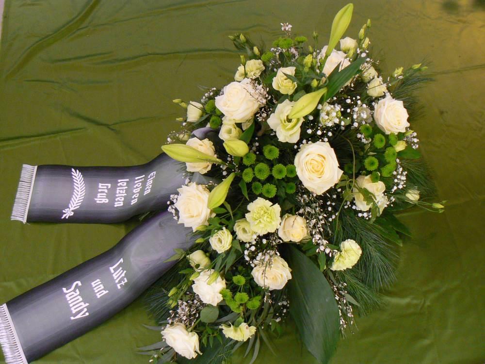 Trauerkranze Trauergestecke Zur Beerdigung Online Bestellen Ab 60