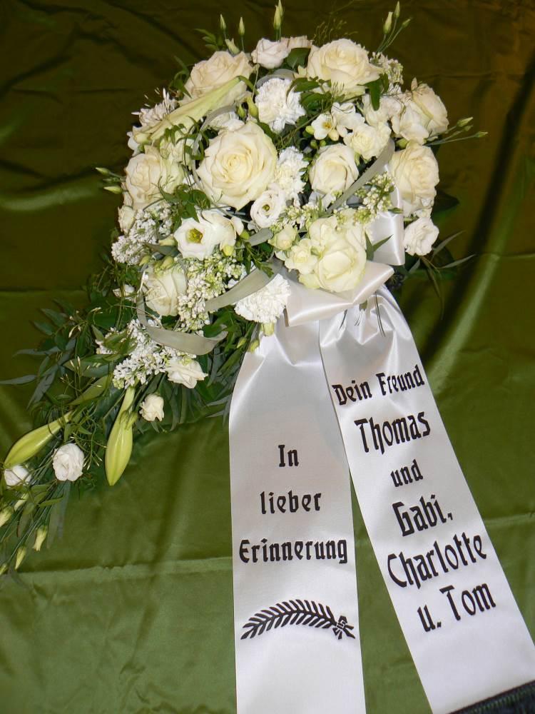 Beerdigung Sprüche