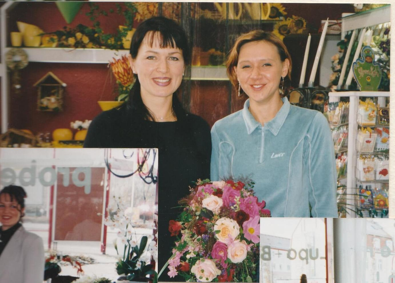 Bildaufnahme 1997 (Erfurt)