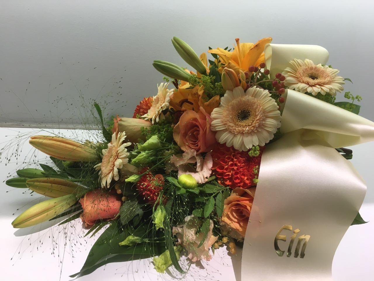 acc910097d37e7 Trauerkränze & Trauergestecke zur Beerdigung online bestellen ab 60 €